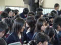 Yamagata High School (November 29, 2007)