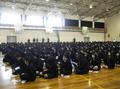 本巣松陽高校2008