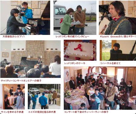 岐阜放送チャリティスペシャル 2005